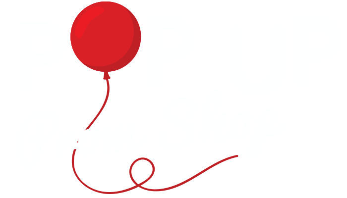 Pop-up Prom Shop!